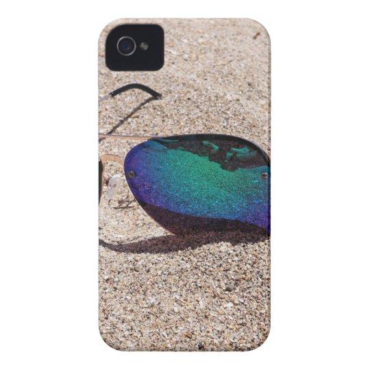 Sunglasses iPhone 4 Case-Mate Cases