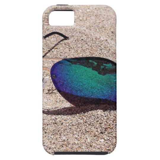 Sunglasses iPhone 5 Case