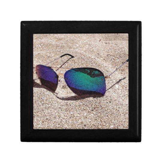 Sunglasses Keepsake Boxes