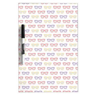 Sunglasses Medium w/ Pen Dry Erase Board