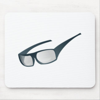 Sunglasses Mouse Pads