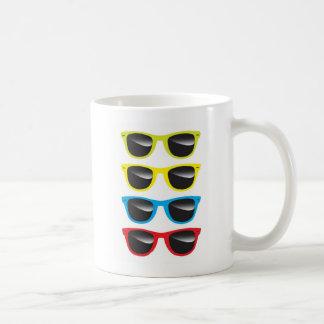 Sunglasses Coffee Mugs