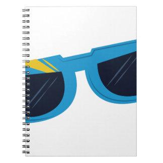 Sunglasses Notebooks