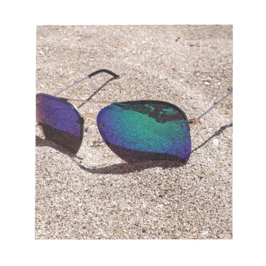 Sunglasses Notepads
