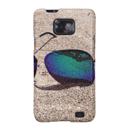 Sunglasses Samsung Galaxy SII Covers