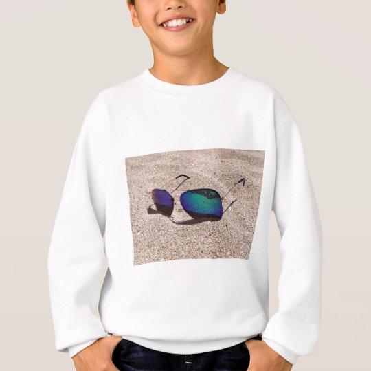 Sunglasses Sweatshirt