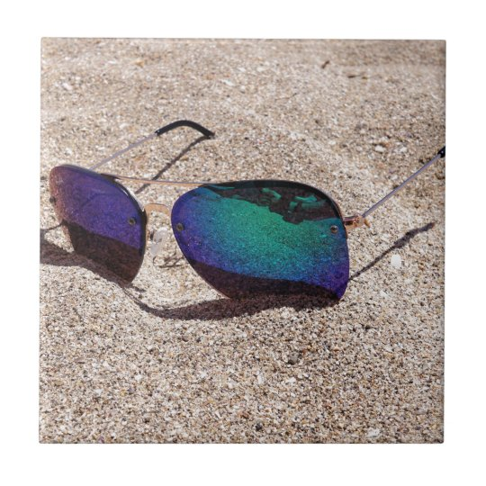 Sunglasses Tile