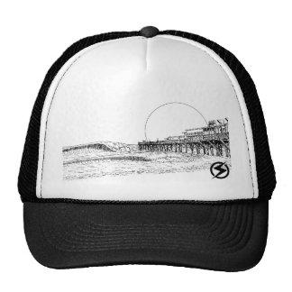 Sunglow Trucker Trucker Hat