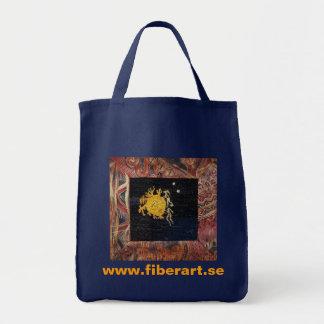 Sungoddesses shopping bag