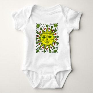 Sunhine 2a baby bodysuit