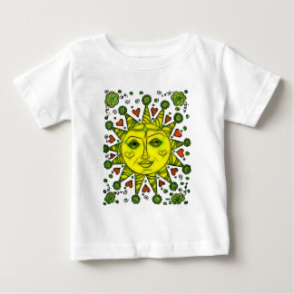 Sunhine 2a baby T-Shirt