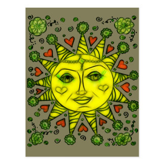 Sunhine 2a postcard