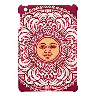 Sunhine 3 iPad mini covers