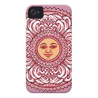 Sunhine 3 iPhone 4 Case-Mate case