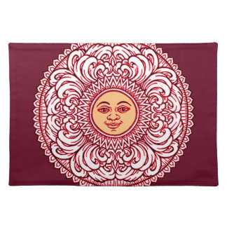 Sunhine 3 placemat