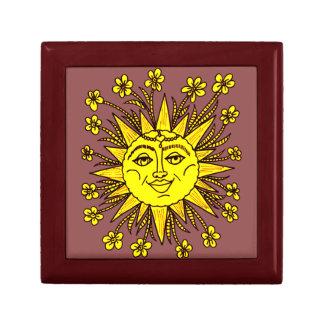 Sunhine Gift Box