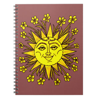 Sunhine Notebooks