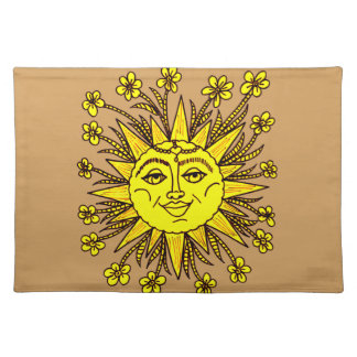 Sunhine Placemat