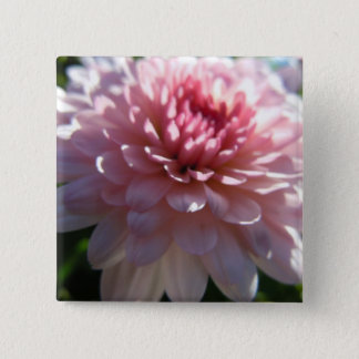 Sunkissed Mum 2 Inch Square Button