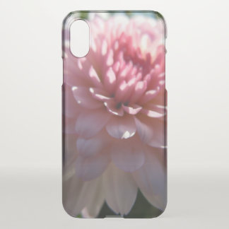 Sunkissed Mum iPhone X Case