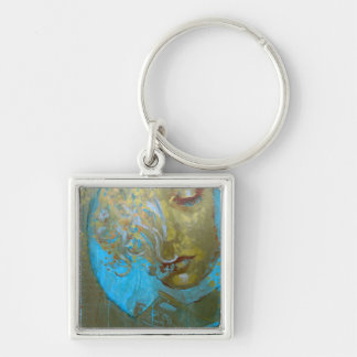 sunless sea keychain