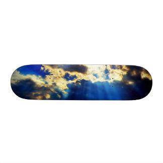 Sunlight Skateboards