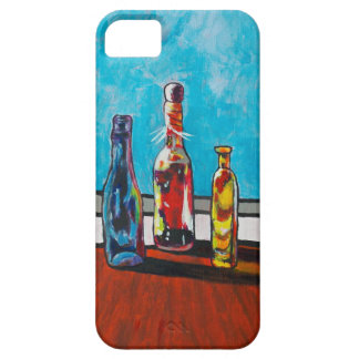 Sunlit Bottles iPhone 5 Cover