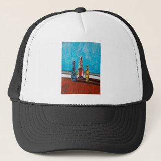 Sunlit Bottles Trucker Hat