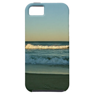 SUNLIT WAVE AT THE PACIFIC OCEAN, CALIFORNIA CASE FOR THE iPhone 5