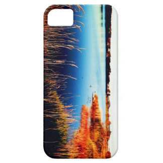 Sunny Afternoon iPhone 5 Case