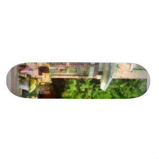 Sunny Afternoon New Castle DE Skateboards