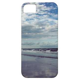 sunny beach day iPhone 5 cases