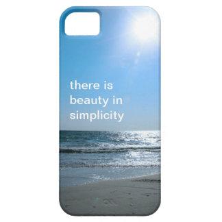 Sunny Beach iPhone 5 Case