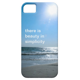 Sunny Beach iPhone 5 Case