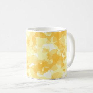Sunny Bright Shades of Yellow Coffee Mug