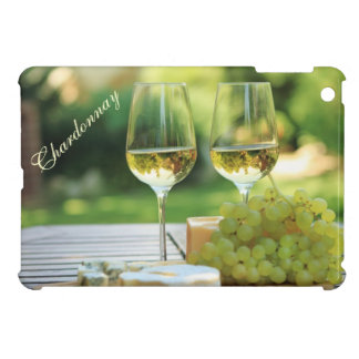 Sunny Chardonnay iPad Mini Case