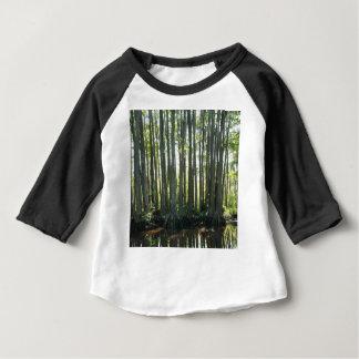 Sunny Cypress Baby T-Shirt