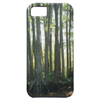 Sunny Cypress Case For The iPhone 5