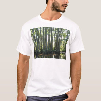 Sunny Cypress T-Shirt