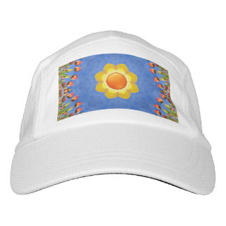 Sunny Day Colorful  Knit Performance Hats Hat