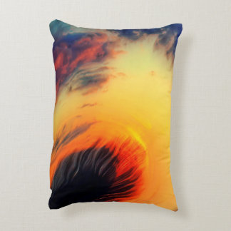 Sunny Day Decorative Pillow