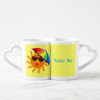 Sunny Day Drink Recipe Lovers Mug