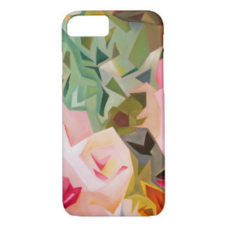 Sunny Day floral iPhone case