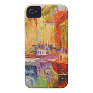 Sunny day, iPhone 4 Case-Mate case