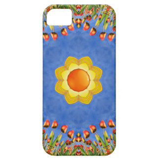Sunny Day iPhone SE + iPhone 5/5S Case
