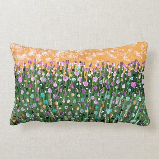 Sunny Day Lumbar Pillow