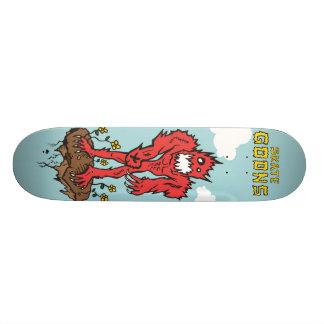 Sunny Day Skateboard