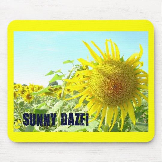 Sunny Daze! Mouse Pad