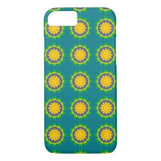 Sunny Design on iPhone 7 Barely There Case