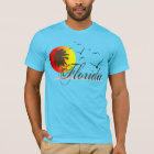 Sunny Florida Sunsets T-Shirt
